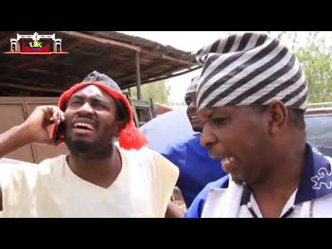 Download GAREJIN HASSAN 3&4 LATEST HAUSA FILM With English Subtitled