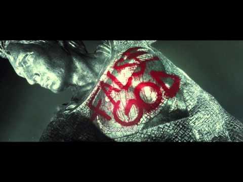 Batman v Superman : L'Aube de la Justice - Bande-annonce  #1 VF