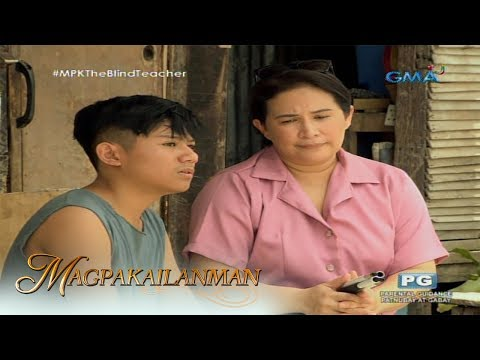 Magpakailanman: My teacher, my inspiration