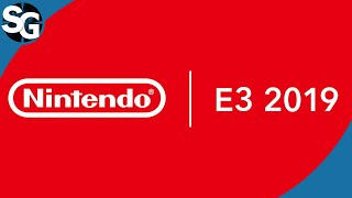 Nintendo - Full E3 2019 Press Conference