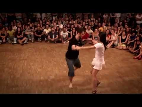 Forro de Domingo Festival 2014 - Valmir & Juzinha - Stuttgart, Alemanha