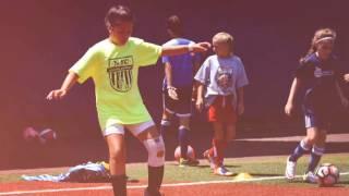 nyc soccer academy promo