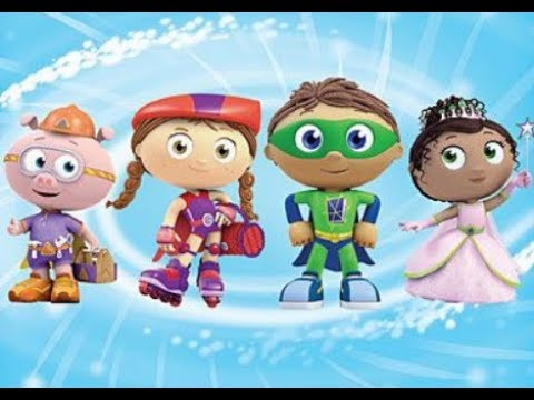 meet the super why characters pbs kids shows youtube