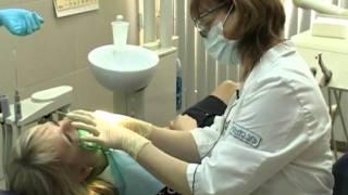 видео эстетическая стоматология