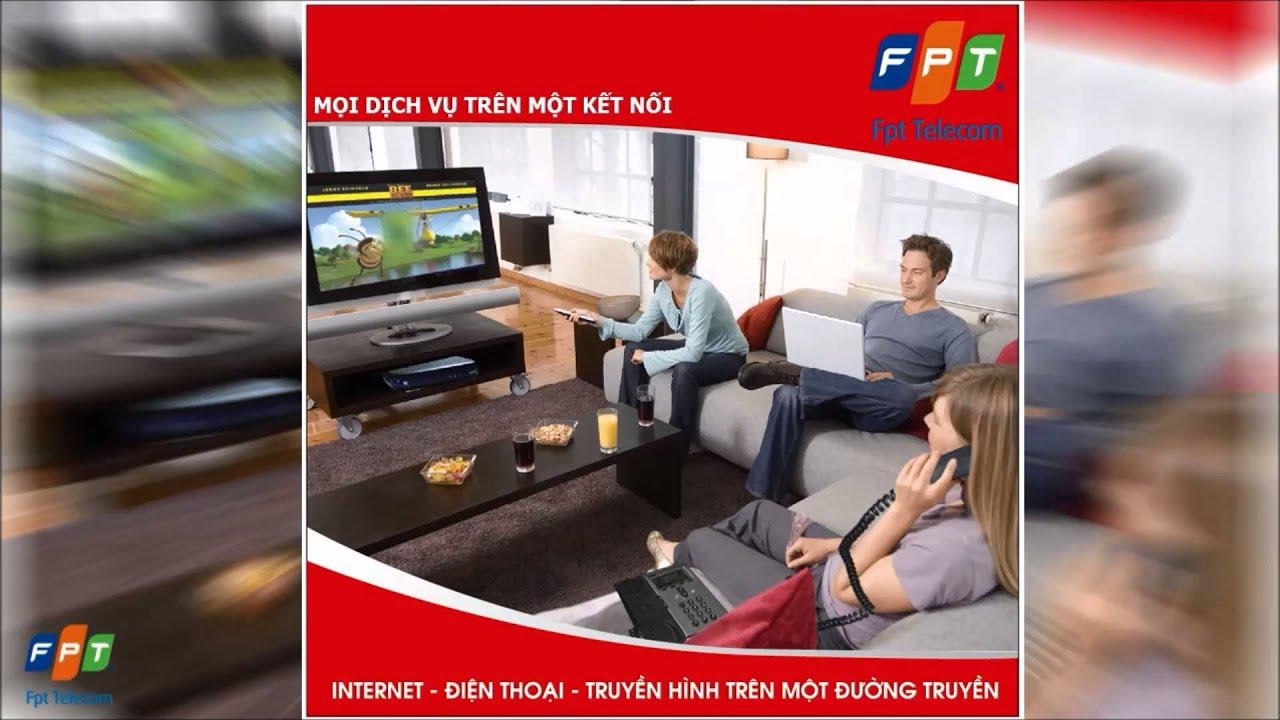 Giới thiệu FPT Telecom
