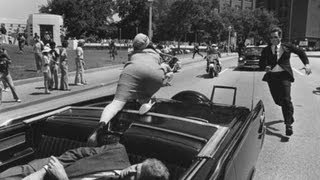 Second shooter Kennedy assassination conspiracy resurrected by new JFK documentary