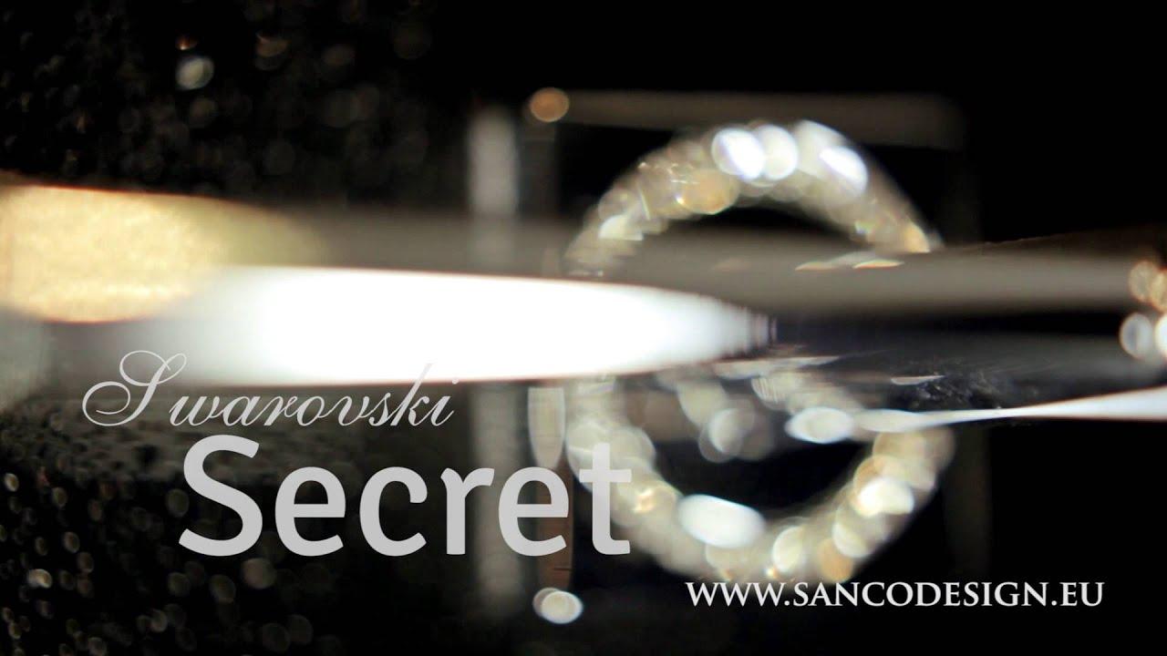 Bathroom Accessories With Swarovski Crystals true magic of swarovski crystals bathroom accessories sanco design