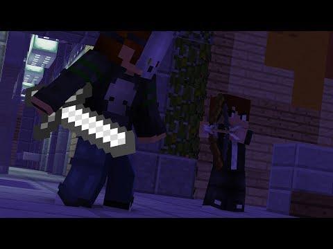 Murder Mystery | Minecraft Animation [Hypixel]