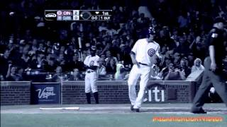 Anthony Rizzo 2012 Highlights