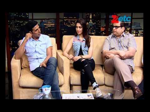 Download It's Entertainment team - ETC Bollywood Business - Komal Nahta
