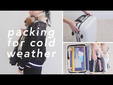 How I Pack My Carry-On | Vancouver, Seattle, Portland