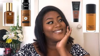 Makeup basics 101: How to pick the right foundation shade