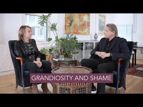 On Grandiosity and Shame - Esther Perel & Terry Real