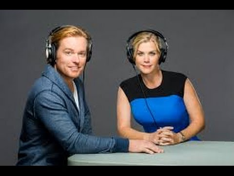 Love on the Air (2015) with Jonathan Scarfe, John Kapelos,Alison Sweeney Movie streaming vf