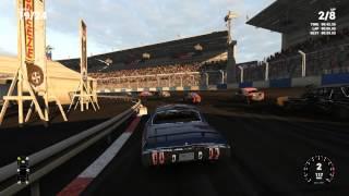Zagrajmy w Next Car Game: Wreckfest. Totalna rozwałka to dla tej gry za mało!