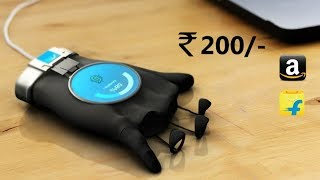 #3 New Technology Gadgets India Available On Amazon | Hi tech Feature Gadgets