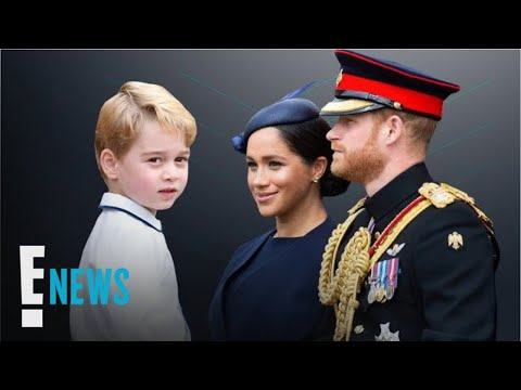 Meghan Markle & Prince Harry&39;s Birtay Wish Is Under Fire  E News