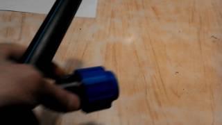видео Сборка ПНД труб: способы