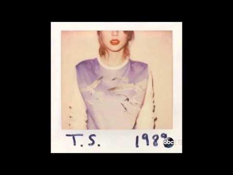 Taylor Swift - Shake It Off [Single] (Audio+Download)