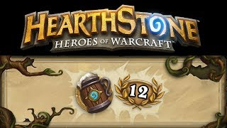 Hearthstone Wild arena fun times and ladder