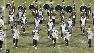 NCCU Halftime (2015) - Queen City Battle of the Bands | Filmed in 4K
