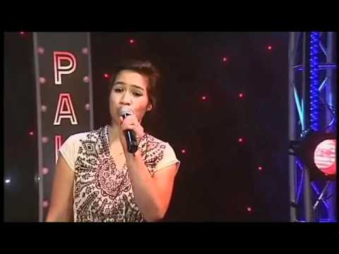Etta James (Cover) All I could do was cry - Vavese Paparoa