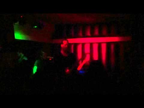 "Caspian - ""Fire Made Flesh"" (Live in San Diego 11-16-13)"