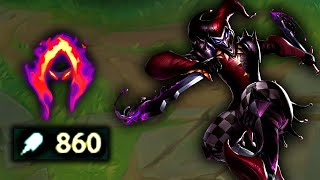 FULL AP SHACO