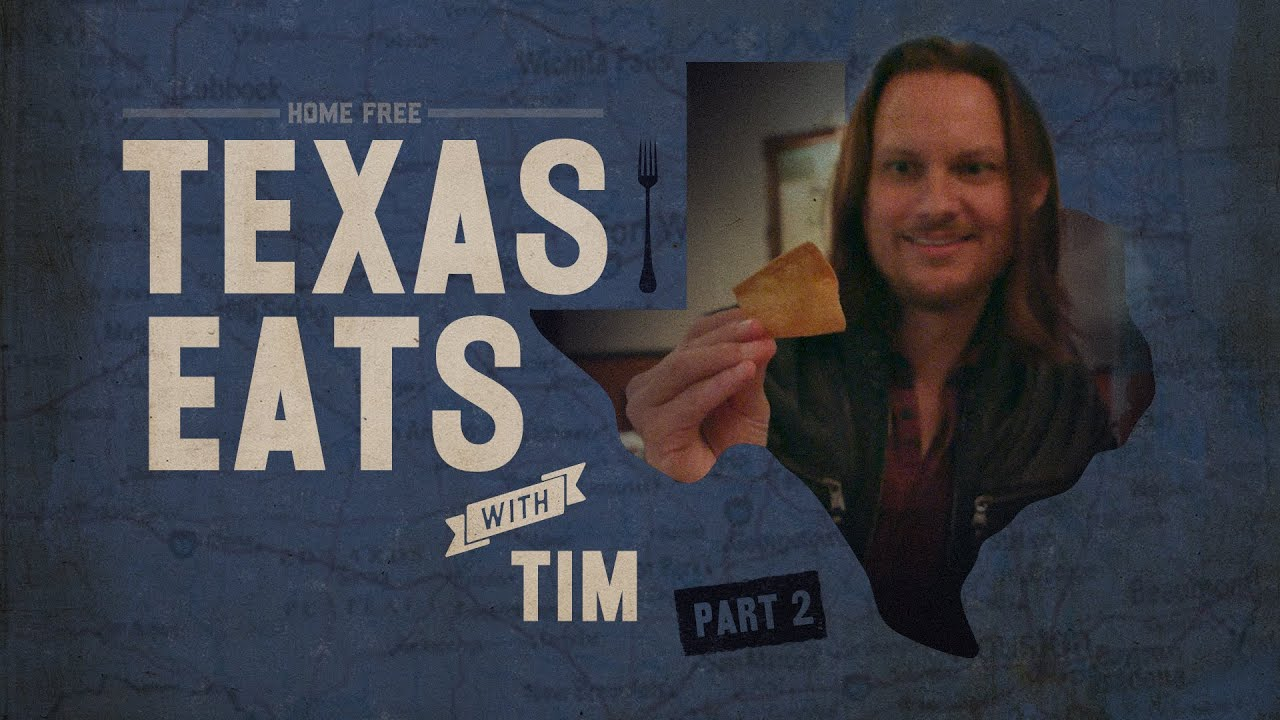 Texas Eats with Tim Foust (Part 2)