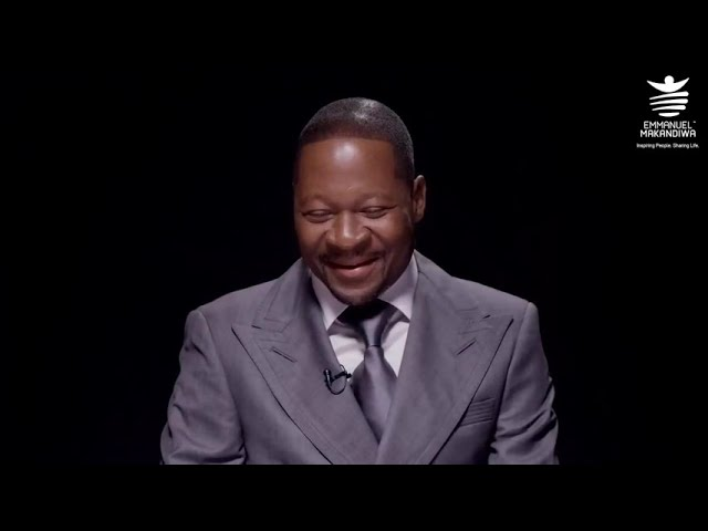 Emmanuel Makandiwa   The Effectiveness of the Word of God 9