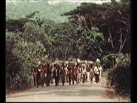 CIA & Angolan Revolution 1975 Part 1