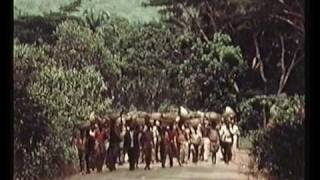 CIA & Angolan Revolution 1975 Part 1