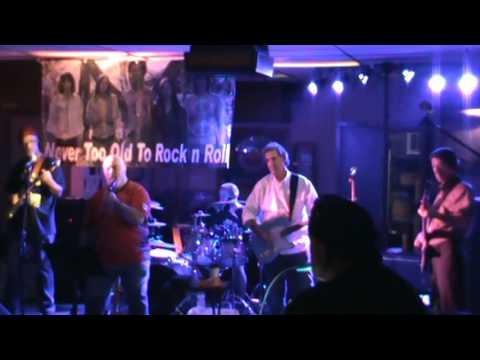 Rock Rhythm and Blues Party-Never Too Old-Part 3