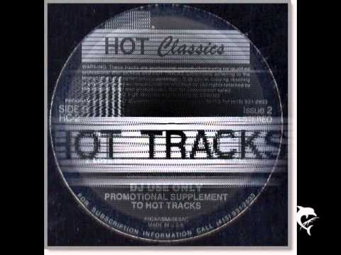 Martin Stevens - LOVE IS IN THE AIR - 12'' HOT TRACKS REMIX - 1978