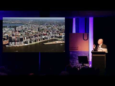 The Future of The Bays Precinct with Professor Stephen Cairns on 'open-city' design