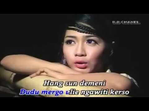 NGANGENI _voc_ KIKI ANGGUN - [Official Video]