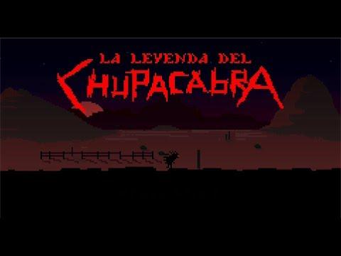 La Leyenda Del Chupacabra (Gameplay)