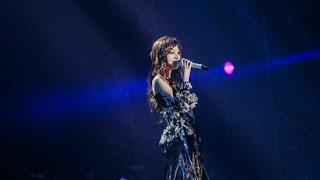張韶涵《把你信仰》LIVE︳旅程世界巡迴演唱會佛山站20180811