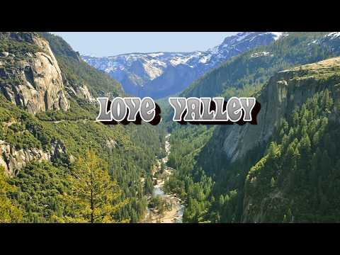 LOVE VALLEY Promo