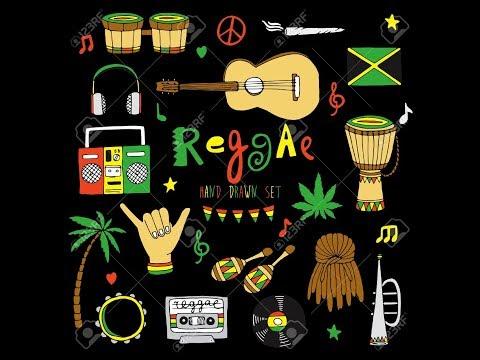 LIVE: Reggae