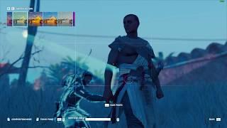 We Broke: Assassin's Creed: Origins