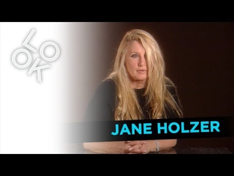 Jane Holzer: Defining Decades of Fashion - YouTube