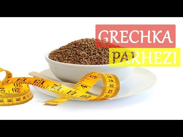 Гречневая диета. Минус 12 кг за 2 недели! Меню на день для диеты.