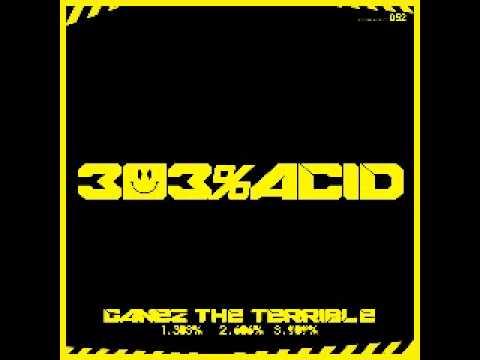 Central Music Ltd 52 - Ganez The Terrible - 606%