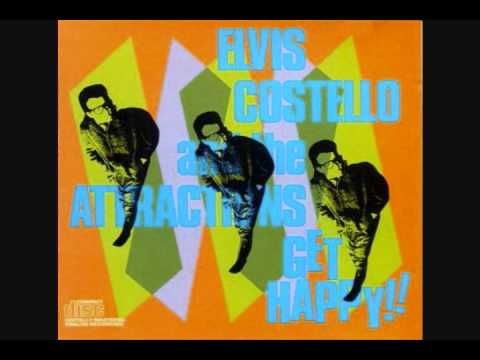 The Imposter- Elvis Costello