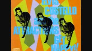 Watch Elvis Costello The Imposter video