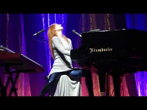 Tori Amos LIVE Flavor (Vienna, Stadthalle 2009-09-25)