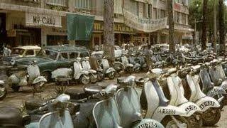 Sài Gòn trước ngày 30-4-75