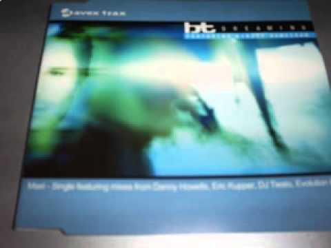 BT Feat. Kirsty Hawkshaw -- Dreaming (Erik Kupper's Hysteria Club Mix)