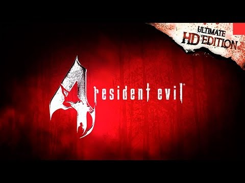 Teste do Resident Evil 4 Ultimate HD Edition na RX 460